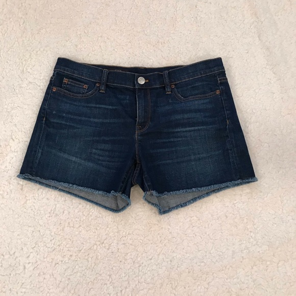 J. Crew Pants - J. Crew denim short